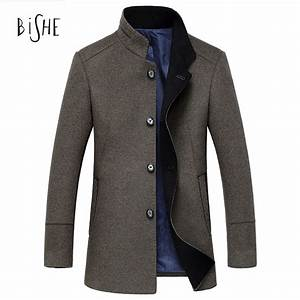 wool coat men Picture - More Detailed Picture about High ...