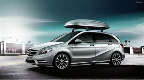 Mercedes B Class Wallpapers by Test Drive Mercedes B Class W246 Autoexpert