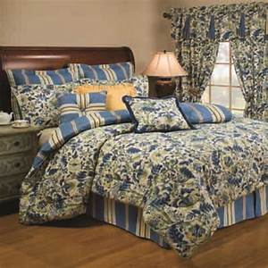 Imperial, Dress, Porcelain, By, Waverly, Bedding