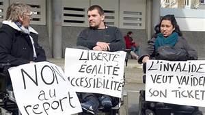 accessibilite des lieux publics des handicapes en With logement contre service personnes ag es rennes