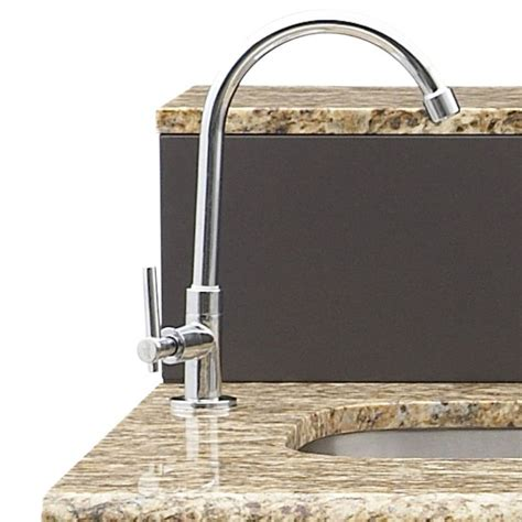 modular outdoor sink and side burners shop master forge 3 burner modular outdoor sink and side