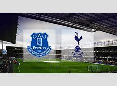 Everton vs Tottenham Starting Lineups Vivaro News