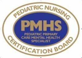PEDIATRIC NURSING CERTIFICATION BOARD PMHS PEDIATRIC ...