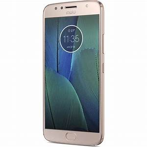 G U T Online Plus : moto g5s plus xt1806 32gb smartphone pa6r0001us b h photo video ~ Orissabook.com Haus und Dekorationen