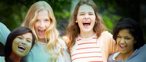 girls leadership collaborative girls   lead