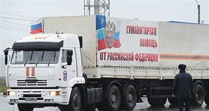 DPR: Ukraine blocks delivery of humanitarian aid to Donbass