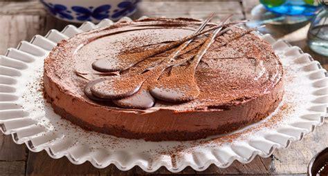 the easiest no bake chocolate cheesecake diy gardening