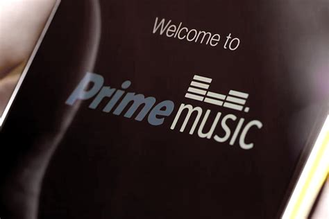 Amazon Prime Music Arriva In Europa