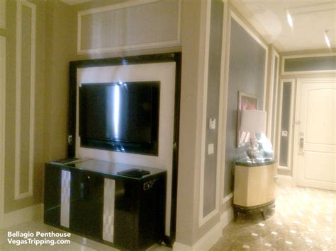 the two bedroom penthouse suite at bellagio if i must