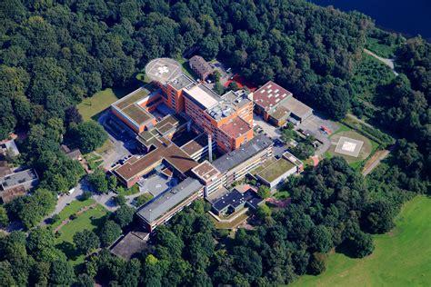 Groste Klinik Deutschlands by Bg Kliniken Aktuelles Liste
