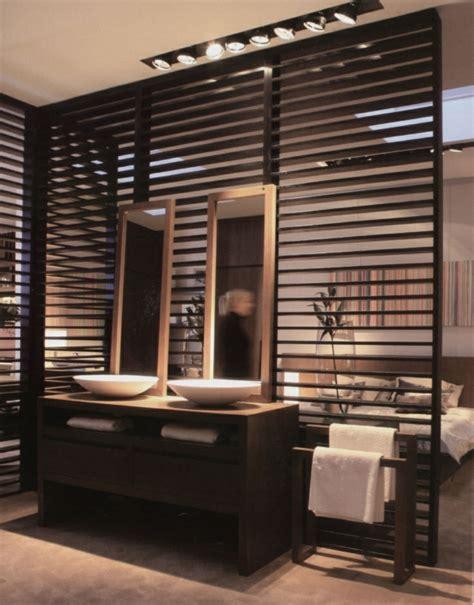 Raumtrenner Aus Holz die rolle der raumtrenner im offenen wohnraum