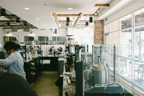 Learn how to create your own. Portola Coffee Lab Review and Photos - Santa Ana, CA | Eatosaurus Rex