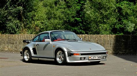 porsche  turbo se flatnose coupes