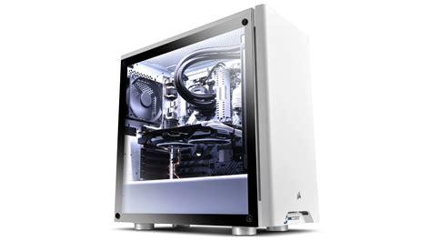 Powerful, Expandable Desktop Pcs From £479