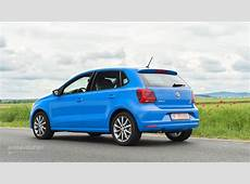 2014 VOLKSWAGEN Polo Facelift Review autoevolution
