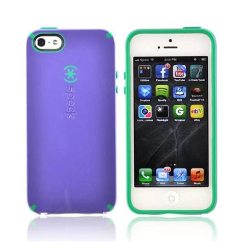 speck iphone 5s cases new speck candyshell impact shock protection purple