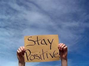 5 Ways to Stay Positive « Simplicity Parenting  Positive
