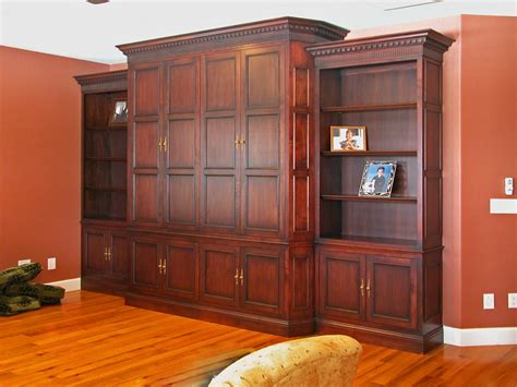 mahogany tv cabinet with doors tv media cabinetry unique design cabinet co