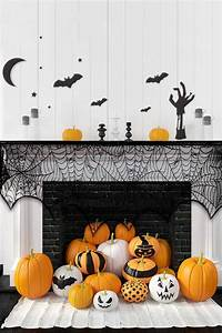 31, Amazon, Halloween, Decorations, You, Can, Get, Last, Minute, Hauntingly, Chic