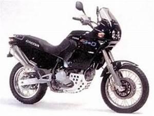1993 Cagiva Elefant 900 Motorcycle Service Manual Download