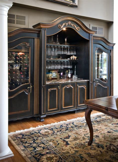 refrigerated wine cabinet  complementing cabinet