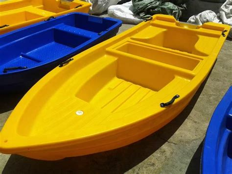 Plastic Boats For Sale by Rafts Boats Outdeck