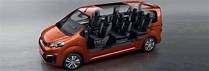 Peugeot Traveller : peugeot traveller price specs and release date carwow ~ Gottalentnigeria.com Avis de Voitures
