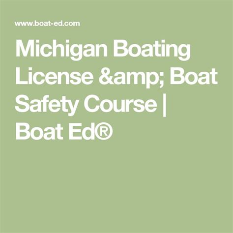 Florida Boating License Free by Florida Boating License Boat Safety Course Boat Ed Autos