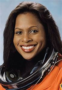 Black Female Astronaut (page 2) - Pics about space