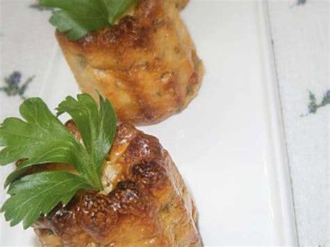 recette avec boursin cuisine recettes de canneles boursin et fines herbes
