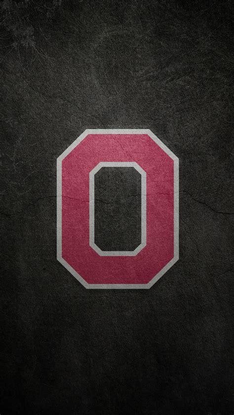 ohio state phone wallpaper ohio state iphone 5 wallpaper by speedx07 on deviantart