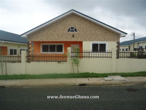 3 Bedroom Homes For Sale by 3 Bedroom Estates House For Sale At Oyarifa Near Adenta In