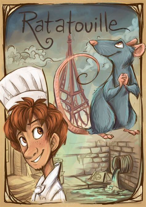 25 best ideas about ratatouille disney on all