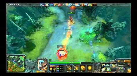 dota 2 gameplay comentada en espa 241 ol ep 2 youtube