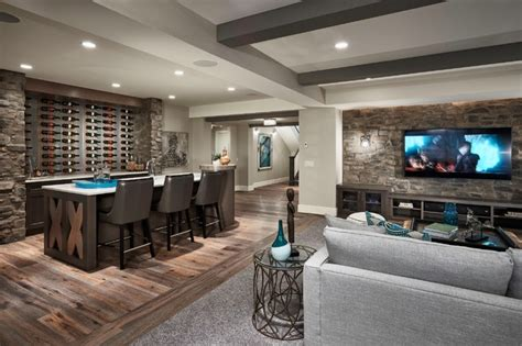 bars contemporary home bar calgary by woodwork construction ltd