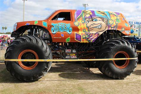 when is the monster truck 2015 photos jester monster truck jestermonstertruck