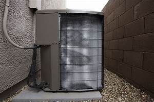 Different Types Of Air Conditioning Units
