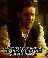 He Is So Brilliant Here Tom Hardy GIF - Find & Share on GIPHY