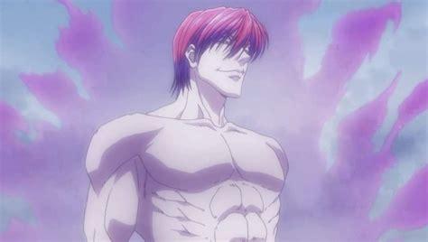 anime island down hisoka anime amino