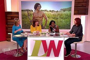 Loose Women rush to support Jamelia following ...