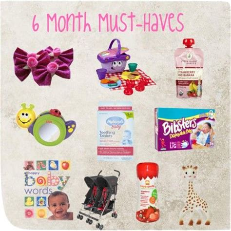 28 best 6 month christmas gifts best 25 6 month