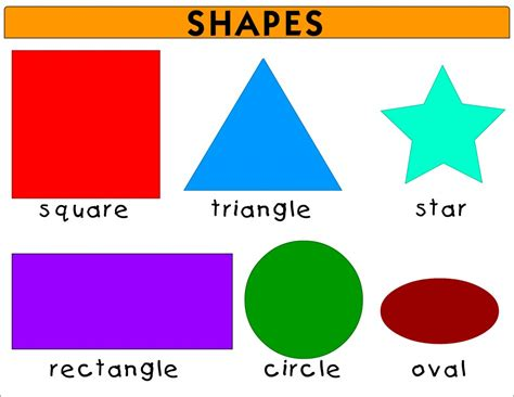 shapes for teaching shapes with flashcards 747 | 7968263 f1024