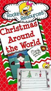 Christmas Around The World : 17 best images about christmas around the world on pinterest around the worlds holidays ~ Buech-reservation.com Haus und Dekorationen