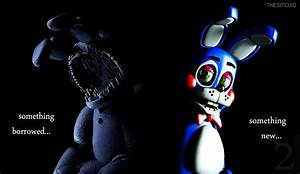 SomeThing Teaser (SFM FNAF) by TheSitciXD on DeviantArt