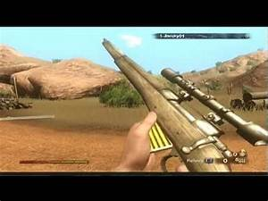 Far Cry 2: Sniper Rifles - Rust, Jams, Explosions And More ...