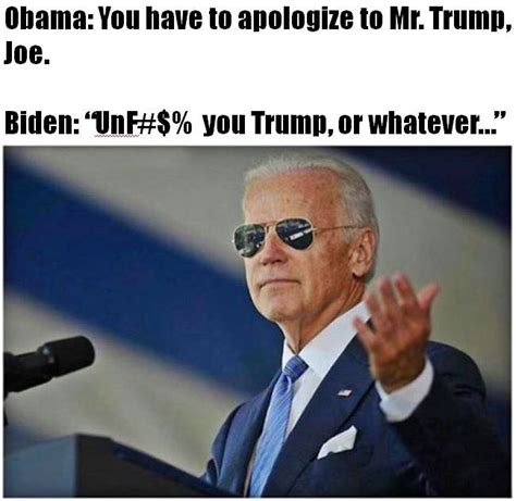 Biden Trump Memes - 1000 images about lol on pinterest