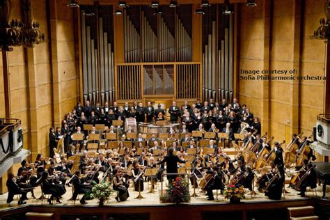 October Classical Music Concerts
