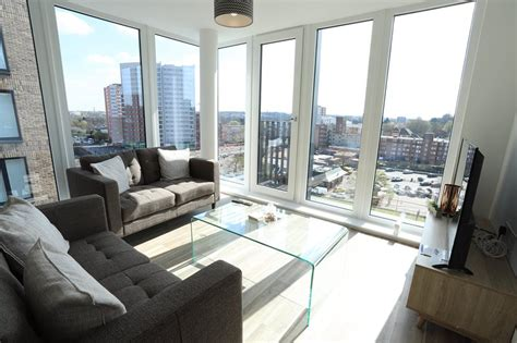 Updated Birmingham Home by Birmingham Park Central Penthouse City View Updated