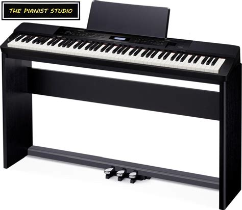 Casio Piano Digitale by Casio Px350 Privia Digital Piano Singapore Best Price