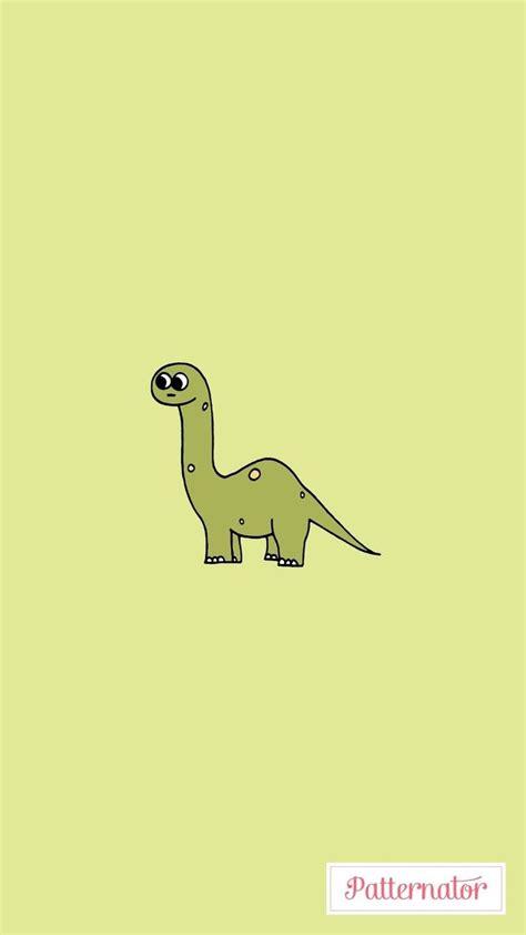 dinosaur wallpaper for phone aesthetic elegants
